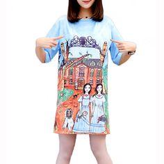 Philippines Fashion, Shirt Dress, T Shirt, Mac, Dresses, Supreme T Shirt, Vestidos, Shirtdress, Tee Shirt
