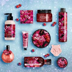 We're reintroducing our Christmas body care scents for a limited time only. Shop your faves now, before they are gone with The Body Shop. The Body Shop, Body Shop At Home, Bath N Body Works, Bath And Body Works Perfume, Body Shop Skincare, Makeup Is Life, Lush Cosmetics, Face Skin Care, Beauty Care