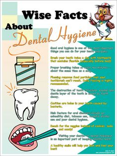 facts on what it takes to be a dental hygenists Understanding pediatric dental patients exploring the latest facts on pediatric topics such as thumb sucking it takes specialized knowledge and computer.