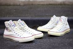 Converse First String - André x Purple Magazine