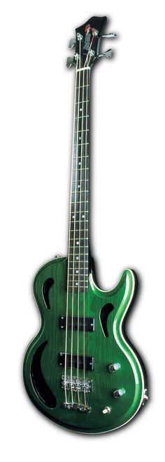 Roadrunner Guitars Fireball 2  Bass