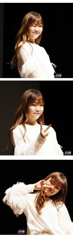 Suhyun in Sookmyung University