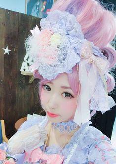 Kimura U in Angelic Pretty