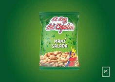 #rediseño #packaging #snacks #sanjuan #argentina