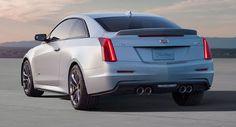Cadillac bietet kostenlose Leistung Fahrschule für CTS-V und ATS-V-Besitzer Cadillac Cadillac ATS Cadillac ATS-V Cadillac CTS Cadillac CTS-V Reports