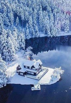 Winter Wonderlands has members. This group is for posting pictures of gorgeous winter scenery. Winter Szenen, Winter Love, Winter Magic, Winter Trees, Winter Wonderland, Beautiful World, Beautiful Places, Snow Scenes, Winter Beauty