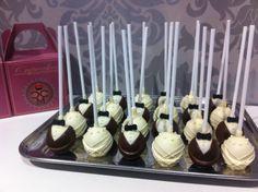 Cake Pops Kuchen Schlecker oder Lolli