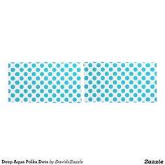 Deep Aqua Polka Dots Pillow Cases Available on many products! Hit the 'available on' tab near the product description to see them all! Thanks for looking!  @zazzle #art #polka #dots #shop #home #decor #bathroom #bedroom #bath #bed #duvet #cover #shower #curtain #pillow #case #apartment #decorate #accessory #accessories #fashion #style #women #men #shopping #buy #sale #gift #idea #fun #sweet #cool #neat #modern #chic #blue #aqua #light #dark #white