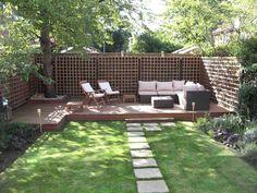 Small Backyard Landscaping Ideas 79