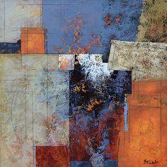 Bloomin' Color 2: Nancy Eckels: Acrylic Painting - Artful Home