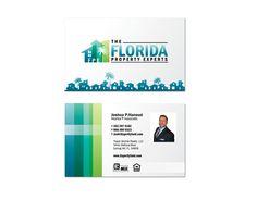 The Florida Property Expert by See Jek Ng, via Behance