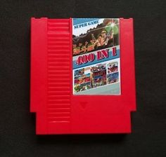 400-in-1-Nintendo-Nes-classial-8-bit-game-card-Mario-Bros-Donkey-Kong-Contra