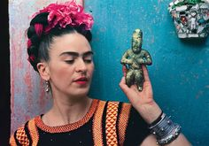 028 Frida Kahlo