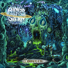 Rings of Saturn - Dingir Death Metal/Metal.