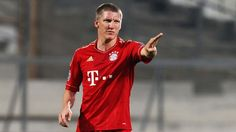 Schweinsteiger will undergo a second ankle surgery! : Bayern Munich star, Bastian Schweinsteiger faces a spell on the sidelines due to injury and so his team will have to make do without his services, as the German international will have to go under the knife once more! The 29-year-old, already underwent a surgery on his right ankle during the summer, but the problem has recurred and he will now have to be operated upon once more. The midfielder has made ten Bundesliga appearances so…