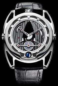 De Bethune Swiss Luxury Watches   Collections