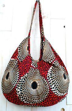 Shadders: African Fashion