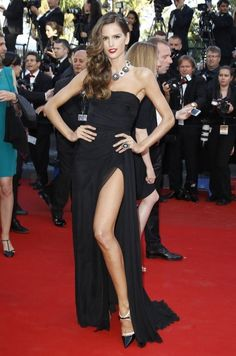 Thats a Wrap! Cannes Film Festival Days Nine and Ten: Best and Worst Dressed