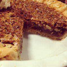 Pioneer Woman's Pecan Pie!