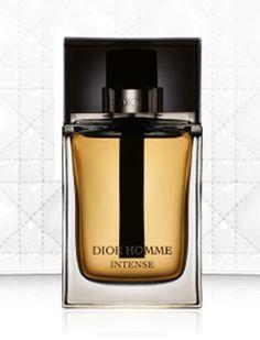 Dior Homme Intense Christian Dior colônia - a fragrância Masculino 2011