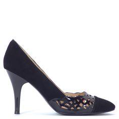 Deska e Libera cipő   Magas sarkú elegáns női Deska e Libera cipő  http://chix.hu