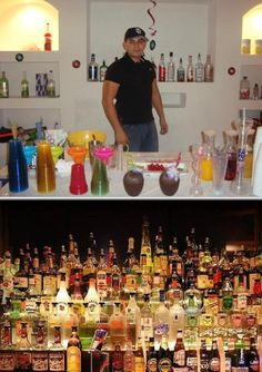 Rick The Bartender Has Over 5 Years Of Experience Providing Professional  Bartending Services For All Kinds
