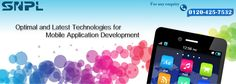 Optimal and Latest #Technologies for #Mobile Application Development...