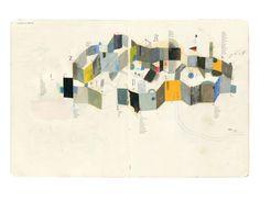 Jesus Cisneros - Дневник человека, который рисует каракули