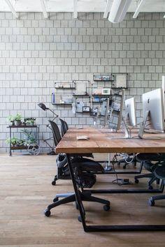 The Perfect Office - Notion, Google Nexus 6, Apple Retina Display iMac and Office Ideas!