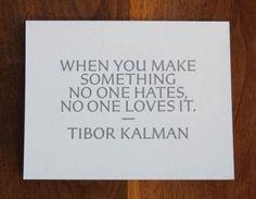 Tibor Kalman by princess.lollipop