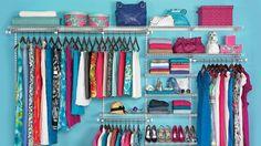 衣替えの季節にクローゼットの中身をすべて把握し、不要品を仕分けるコツ