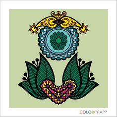 Colortherapy #colorfly