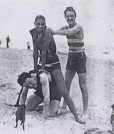 Josephine Baker in the Netherlands (1928)