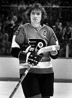 Bobby Clarke | Philadelphia Flyers | NHL | Hockey