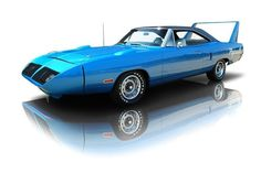1970 Plymouth Road Runner Superbird | RK Motors Charlotte | Collector and Classic Cars