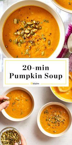 Vegetarian Recipes, Cooking Recipes, Healthy Recipes, Keto Recipes, Pureed Food Recipes, Good Soup Recipes, Puree Soup Recipes, Vitamix Soup Recipes, Mushrooms