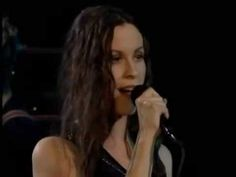 ALANIS MORISSETTE - HAND IN MY POCKET ( Live Paris-Bercy 1998) - YouTube