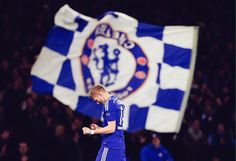 Andre Schurrle insists he is going nowhere in the January transfer window despite struggling for a place in Jose Mourinho's first team this season. Chelsea Fc, Chelsea News, Chelsea Football, Uefa Champions League, Football Latest, Image Slideshow, Transfer Window, Football Is Life, Blue Bloods