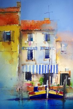 Artist John Lovett Lots of cool demos & techniques on his blog!