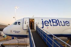 JetBlue has a long track record of never having furloughed a member of staff. However, a leaked internal memo suggests its streak could be coming to an end, as the airline is reportedly preparing to move to subcontracting positions at some of its airports. Around 300 workers could be at risk, although it is likely not all of these will have to leave the airline. Free Travel, Travel Usa, Aviation News, Beach Kids, Jet Lag, Travel Luggage, Day Trips, Travel Pictures, Product Launch
