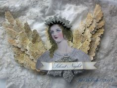 paperwhimsy.com » Blog Archive » ~ An Angels Flight ~ Posted by Posted by