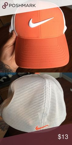 d008c427f4556e Nike hat for women coral color is size L/XL Nike Accessories Hats  #HatsForWomenNike