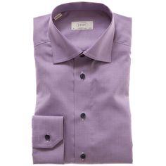 Eton shirts - style, fashion and colour.