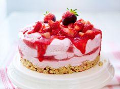 Unser beliebtes Rezept für American Cheesecake mit Streuselboden und mehr als 55.000 weitere kostenlose Rezepte auf LECKER.de.