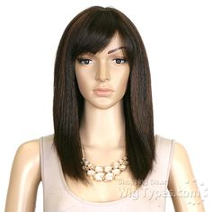 Sensationnel Synthetic Wig Instant Fashion Wig Couture - NAOMI - WigTypes.com
