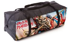 Iron Maiden - The Trooper - Tentbag