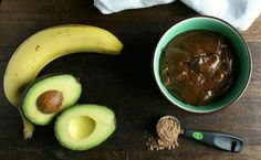 Forget those pudding snack cups from the store. They're loaded with artificial junk. Make your own no-bake Paleo Chocolate Avocado Pudding with this recipe.