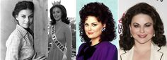 Delta Burke ~ Miss Florida 1974 Gerald Mcraney, Miss Florida, Delta Burke, Grits, Beauty Queens, Designing Women, My Favorite Things, Celebrities, Lady