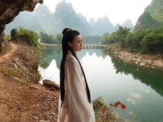 Isaac Julien, Mazu, Turning (Ten Thousand Waves), 2010. Courtesy of the artist, Metro Pictures (New York) and Victoria Miro Gallery (London).