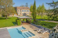 Prachtig gelegen en sfeervol landhuis op 7 hectaren grond; e...